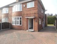 3 bedroom semi detached house in Danum Dr, Rotherham...