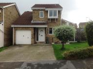 3 bedroom Detached house in Gaunt Close, Bramley...