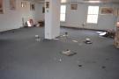 First Floor Sales...
