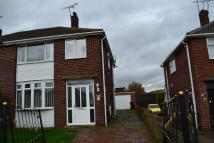 Scholey Road semi detached house to rent