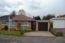 2 bed Semi-Detached Bungalow for sale in St Albans Way...