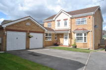 4 bed Detached property in Westminster Close...
