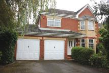 Detached house for sale in Sherbourne Avenue...