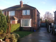 2 bedroom semi detached property in Reresby Road, Whiston...