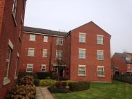 Apartment in Blue Mans Way, Catcliffe