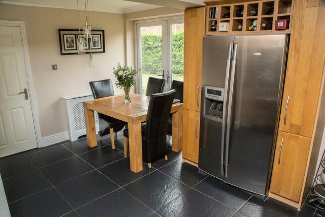 Kitchen Diner S66...