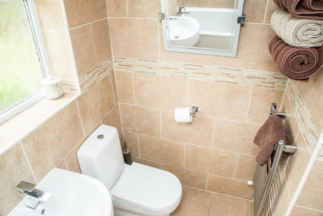 Bathroom S66 2SL