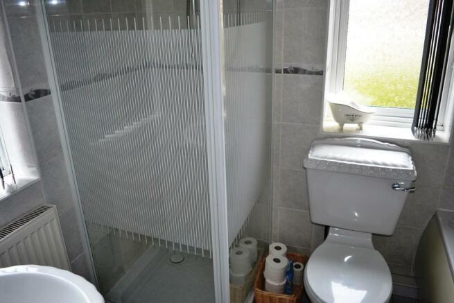Bathroom DN12 2LE