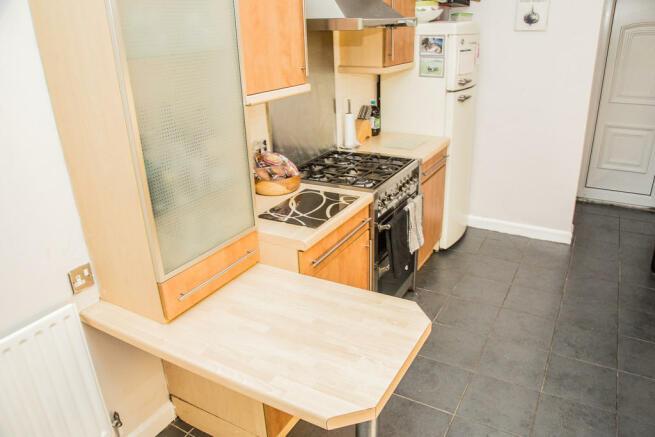 Kitchen S64 9BN