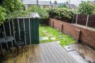 Garden S64 9BN