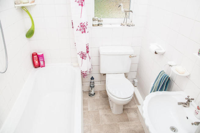 Bathroom S61 1SG