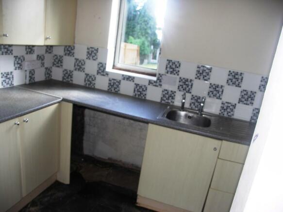Kitchen S62 5JX