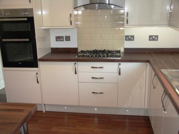 Kitchen S60 3EU