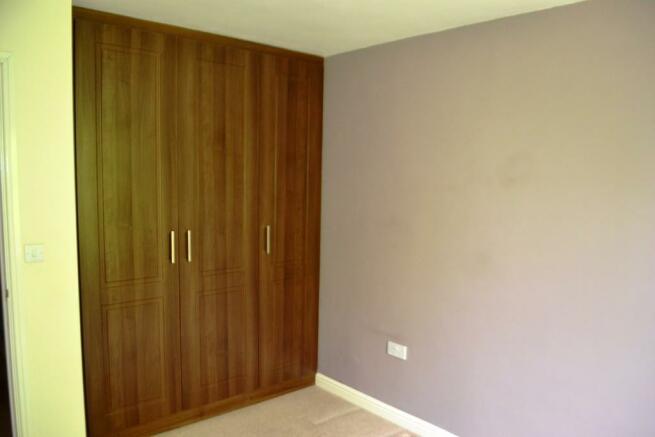 Bedroom S66 1TT