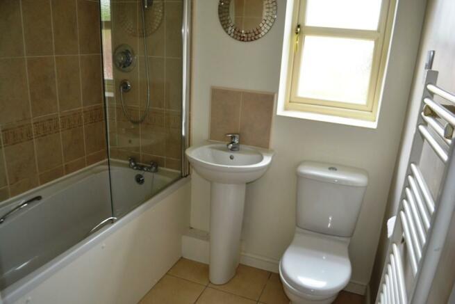 Bathroom S66 1TT