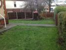 Front/Side Garden...