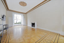 Pembridge Gardens Flat to rent