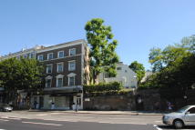 Notting Hill Gate house for sale