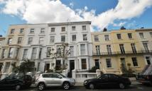 Flat in Campden Grove, London