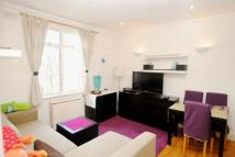 Flat in Warwick Road, London
