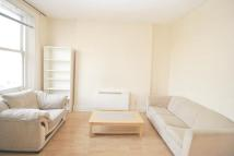 Flat to rent in Notting Hill Gate...