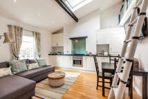 2 bed Flat in Gunter Grove, Fulham Road