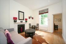 Ladbroke Grove Flat to rent