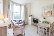 Flat to rent in Sinclair Road, London