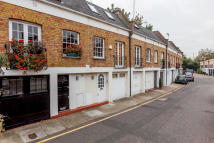 Royal Crescent Mews home