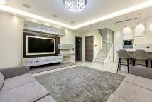 Westbourne Gardens Flat to rent