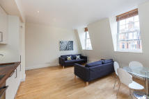 1 Chepstow Place Flat to rent