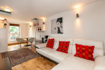 2 bed Flat to rent in Tadmor Street, London