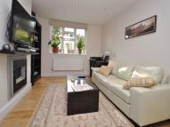 Flat to rent in Chepstow Crescent...