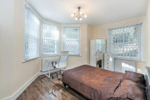 1 bedroom Flat in St. Marks Road...
