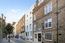 Terraced house for sale in Derby Street, London