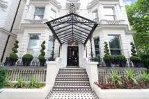 Flat for sale in Holland Park, London