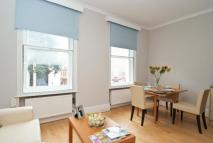 1 bed Flat to rent in St.Petersburgh Place...