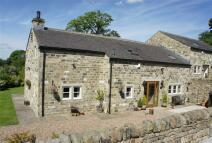 Drake Hill Lane Barn Conversion for sale