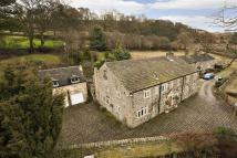 5 bed Barn Conversion for sale in Butlers Fold, Bingley...