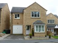 Detached house to rent in Saxilby Road...