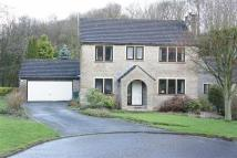 Detached house for sale in Firbeck, Bingley...