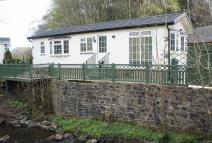 Park Home for sale in Harden and Bingley Park...