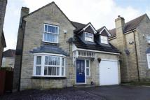 Detached property for sale in Swan Avenue, Bingley...