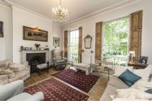 4 bedroom home in Wren Street, Bloomsbury...