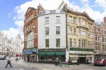 3 bedroom Apartment in Strand, Covent Garden...