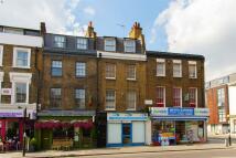 1 bedroom Apartment in Kings Cross Road...