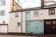 3 bed property in Johns Mews, London, WC1N