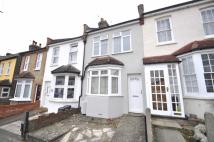 2 bedroom Terraced property in Canon Road, Bickley, Kent