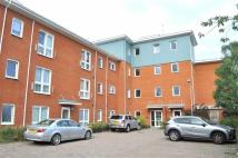 Flat in Wells Court, Bromley