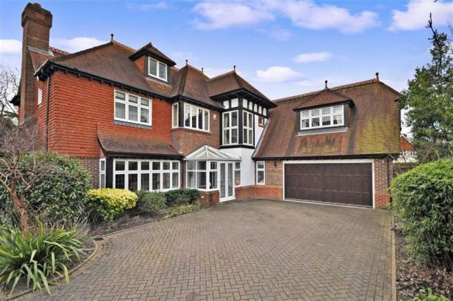 7 Bedroom Detached House For Sale In Bramble Close Langley Park